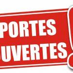 Portes Ouvertes 21/02/2019