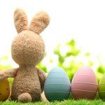 Bonnes vacances et joyeuses Pâques !