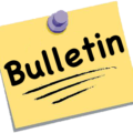 AVIS : Dates bulletins