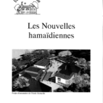 Nouvelles Hamaïdiennes avril 2019