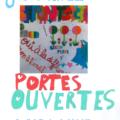 Portes Ouvertes le jeudi 06/02/2020